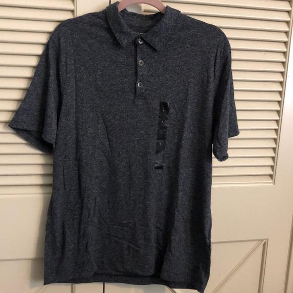 NWT short sleeve collared shirt
